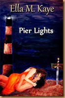 Pier Lights by Ella M. Kaye
