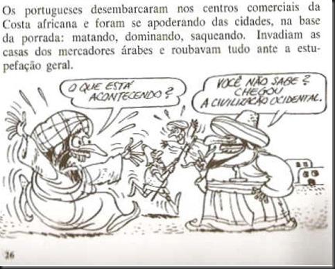 Civilização ocidental
