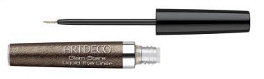 Artdeco Glam Moon & Stars Glam Stars Liquid Eye Liner Silvered Teak