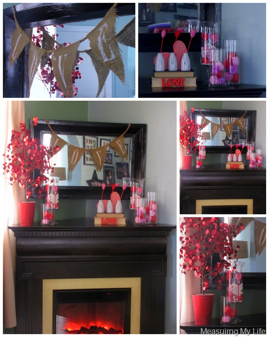 Vday Mantle