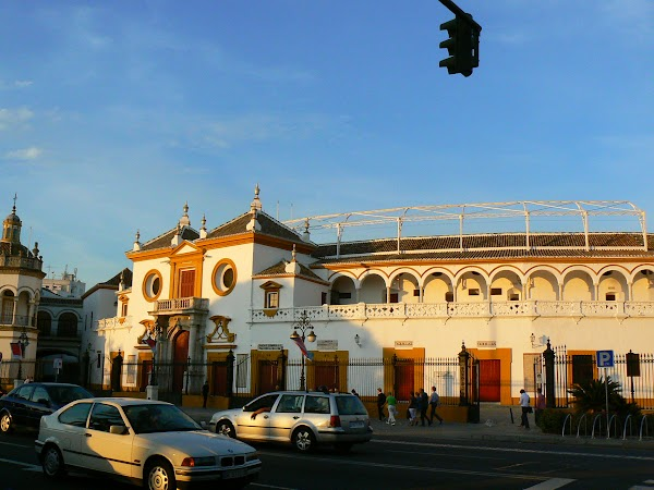 17. Plaza de Toros.JPG