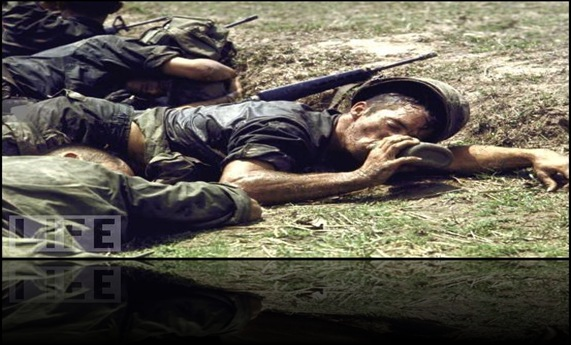 November 11-RemembranceDay-SocialCommentary-War 7