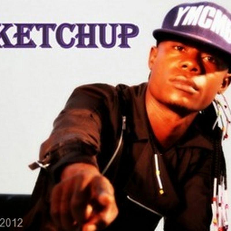 Dj Ketchup Lança 3 Faixas Novas C/ Coreon Du & Comba (Afros 2k14) [Download]