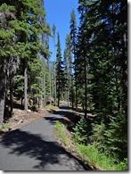 Lake bike ride and chipmunks 029