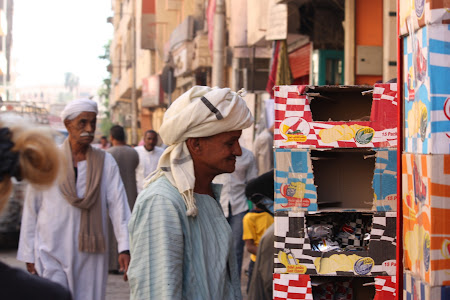 Day to day life Egypt