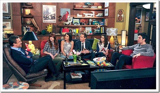 himym series finale