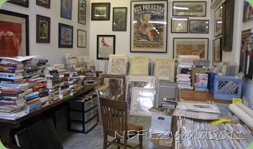 IMG_9379Map RoomKenSanders RareBooks