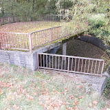 Besichtigung Baustelle Altes Stauwehr