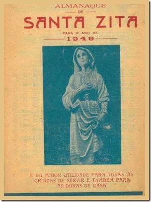 santa zita 1949