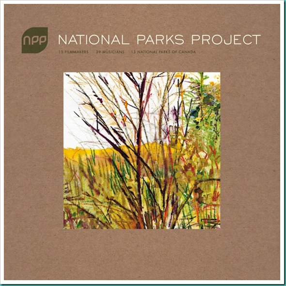 National-Parks-Project-Soundtrack