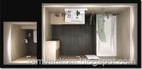 ванная комната под ключ 1