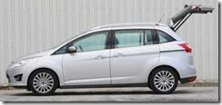 Dacia Lodgy Multitest 05