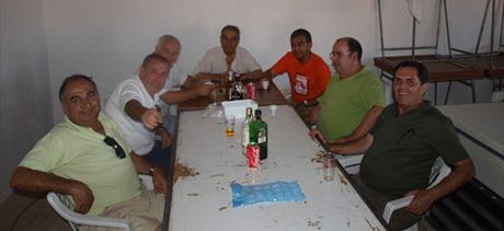 festas 2012 - Nós na Festa segunda-feira topo