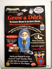 Grow a Dork for a dime