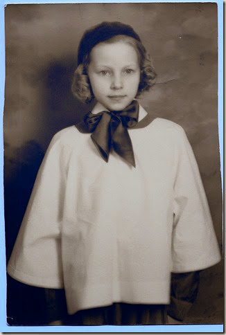 ROE_Betty Jane_age 9 Mother'sDay_9 May 1937