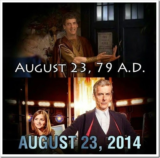 23 august doctor who