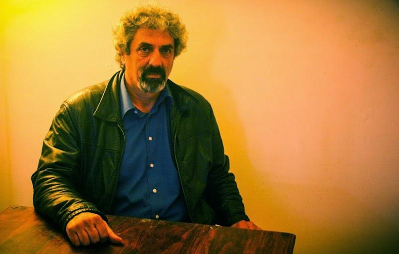 Μάκης Δημητράτος: «Θα φέρουμε μία δημοκρατική λαίλαπα»