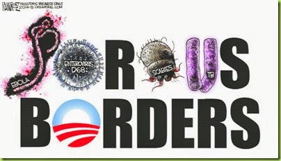 porous borders ramierez