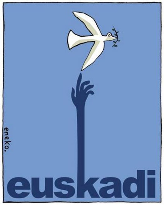 Euskadi octobre 2011