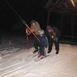 Javorná 2010 - zimní prázdniny