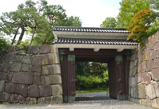 Glória Ishizaka - Castelo Nijo jo - Kyoto - 2012 - 87