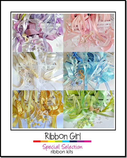 ribbon girl prize