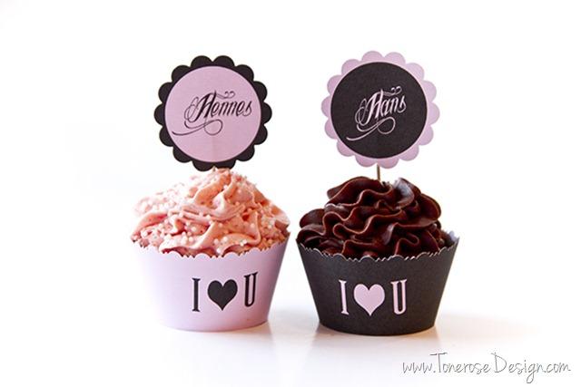 IMG_4093 lag cupcakes til valentines dag