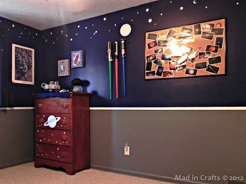space geek bedroom 2