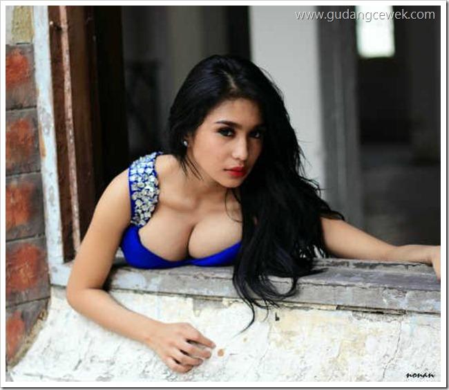 Susu Montok Nadia Ervina (bibie) || gudangcewek.com