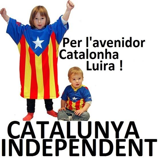 Libertat per Catalonha