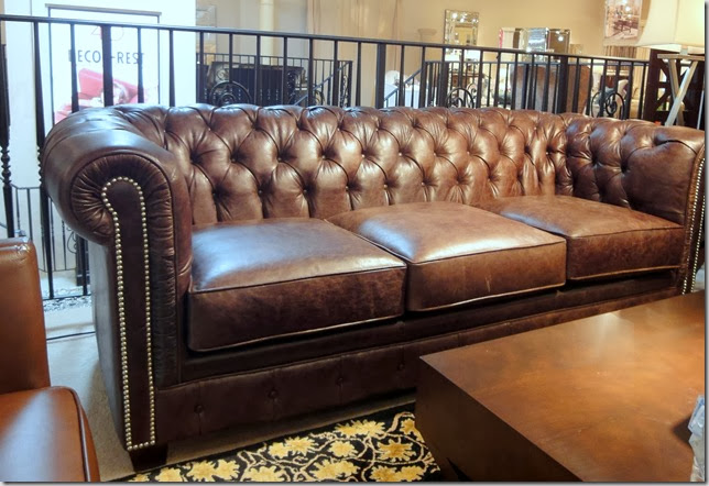 Chesterfield - Decor Rest