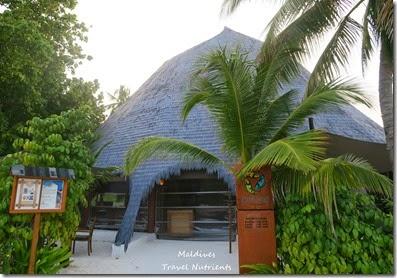 馬爾地夫 Centara渡假村 (33)