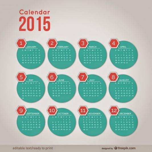 Calendario 10