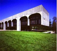 Fata Engineering - Osca Niemeyer, Italia