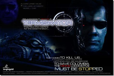 termisantor