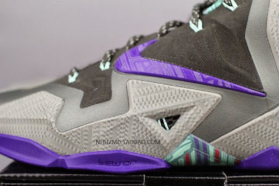 nike lebron 11 gr terracotta warrior 7 14 Nike LeBron XI (11) Terracotta Warrior Available on eBay