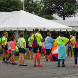 WBFJ - Camp Hope - Winston-Salem Fairgrounds - 7-10-12