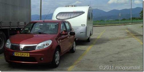 Dacia Sandero Caravan 04