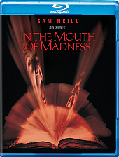 in the mouth