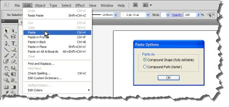 Photoshop: Can't resize pasted content (watermark) from ...