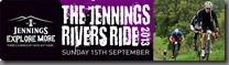 Jennings Rivers Ride