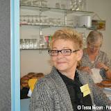 Jaarafsluiting de Zonnebloem afdeling Pekela - Foto's Tessa Niezen