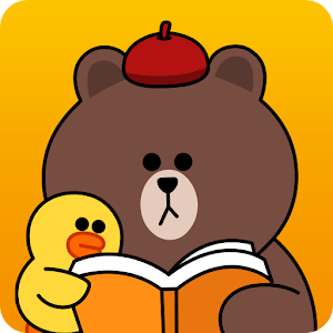 Download Android App LINE マンガ – 無料で人気漫画を毎日更新 for Samsung