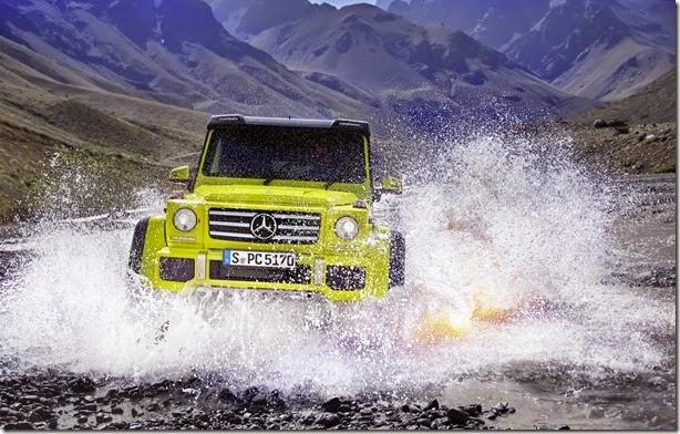 Mercedes-G63-4x4-4