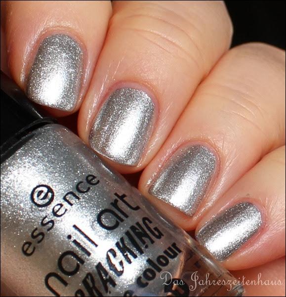 Silber Essence Sparkling Silver 3