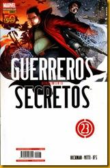 Guerreros 23