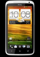 HTC on x imagen