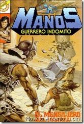 P00012 - Manos #12