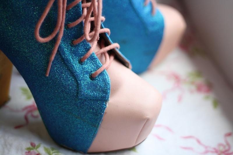 DIY Glitter Litas My1stWish (14)