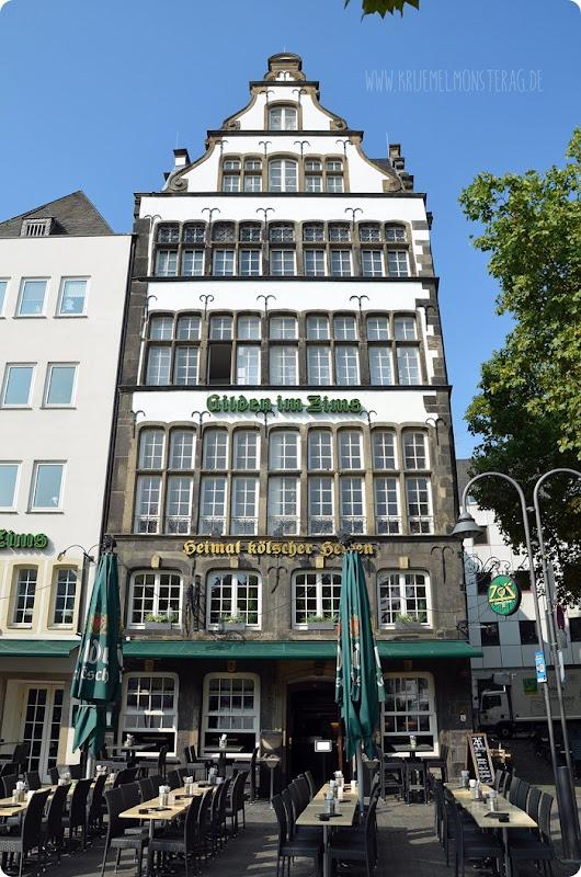 Köln2014 Schildergasse15